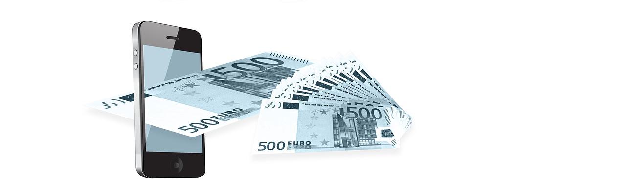 Online banking per multibanking app